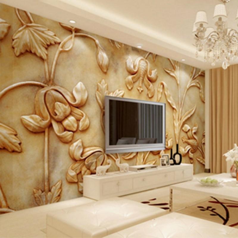 پوستر دیواری 3D-08