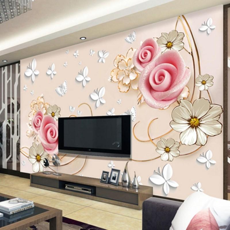 پوستر دیواری 3D-11
