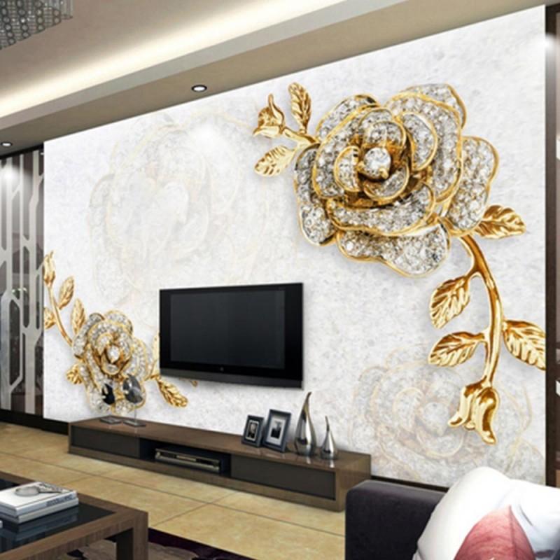 پوستر دیواری 3D-18