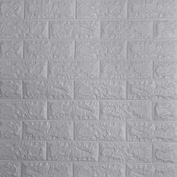 دیوار پوش فومی مدل S-888-6