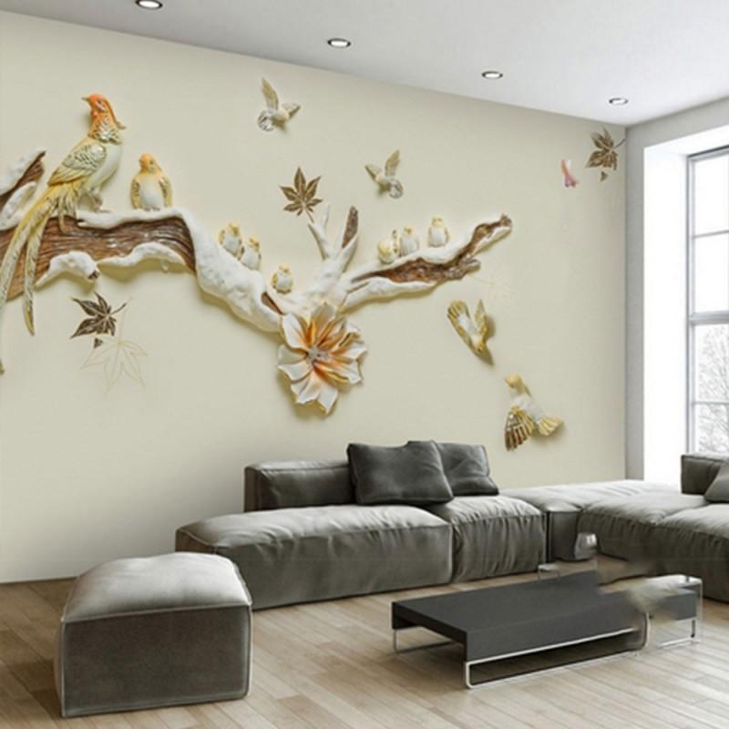 پوستر دیواری 3D-45