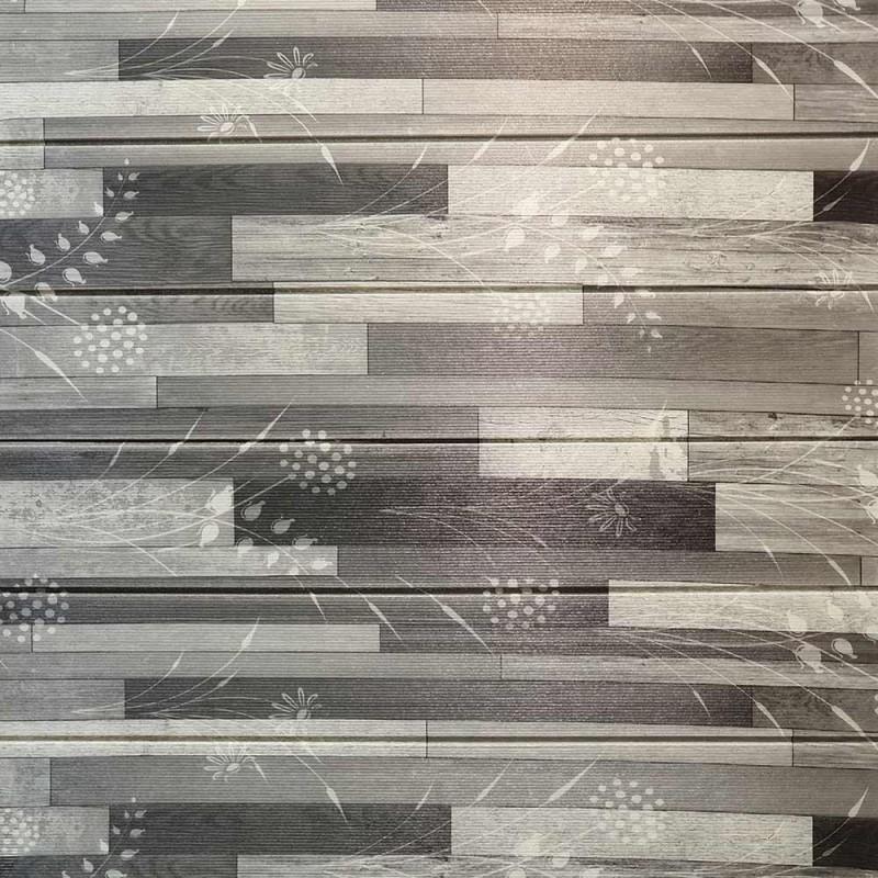 دیوارپوش فومی طرح آنتیک طوسی مدرن مدل 58