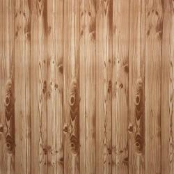 دیوارپوش فومی طرح چوب قهوه ای جدید مدل 61