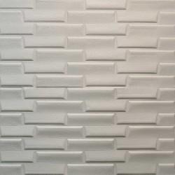 دیوارپوش فومی طرح شمش جدید مدل 66